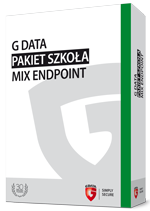 G DATA Szkoła MIX Endpoint